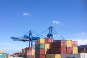 Waalhaven Group: zero emissie transport is een businesscase / gepubliceerd door Deltalinqs