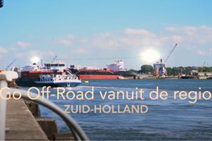Go Off-Road vanuit Zuid Holland