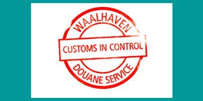 WDS - Waalhaven Douane Service - Management