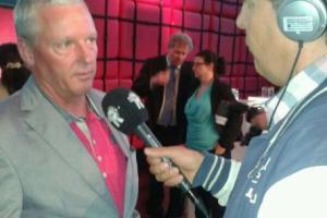 BCW - Fred Goudswaard is verkozen tot