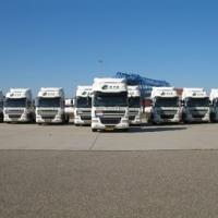 BTB Trucking
