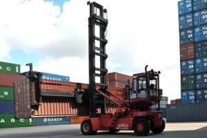 VACATURE - UWT - Meewerkend Voorman Container Repair