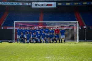 UWT - HAVEN CUP 2019, 15 mei, TEAM UWT