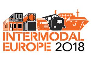 WHG - at INTERMODAL EUROPE 2018