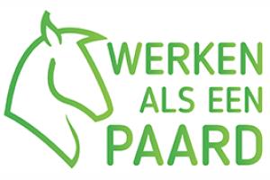 WHH - Sponsor van de Stiching Werken als een Paard