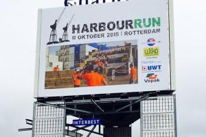 UWT / BCW - HARBOURRUN 2015 - update