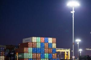 WHH - Waalhaven Group stapt over op ledverlichting