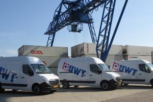 UWT - Nieuwe bussen afgeleverd