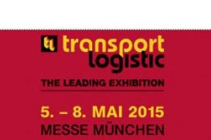 WDS - Transport & Logistics Event, Mai 2015, München