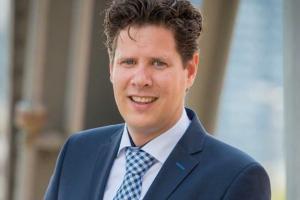WHH - Willem Beskers benoemd als Commercieel Manager bij de Waalhaven Groep