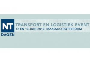 WDS - NT Transport & Logistics Event Dutch Logistics 2013